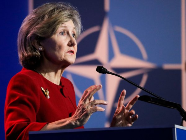США объяснили заявление об уничтожении российских ракет: в Кремле уже отреагировали