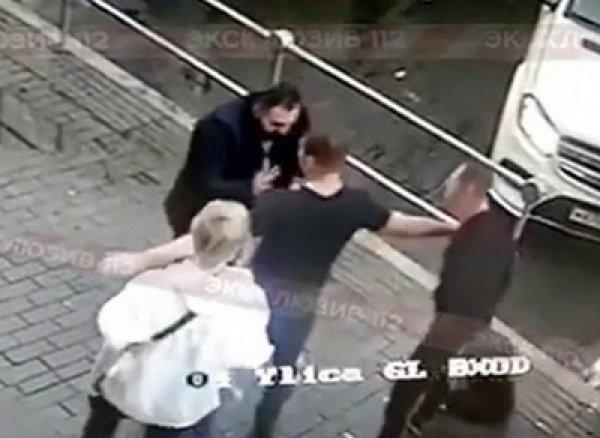 СМИ озвучили новую неожиданную версию конфликта Мамаева и Кокорина с водителем