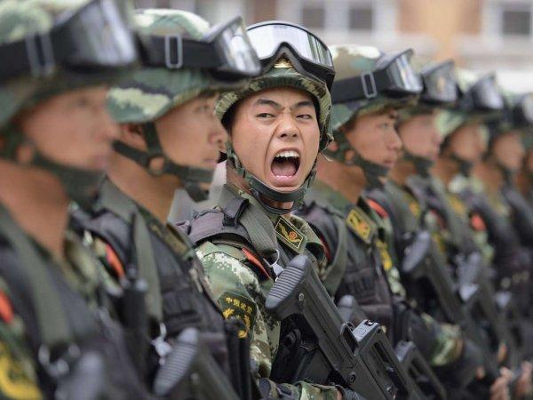 Американский генерал назвал дату, когда Китай и США развяжут Третью мировую войну