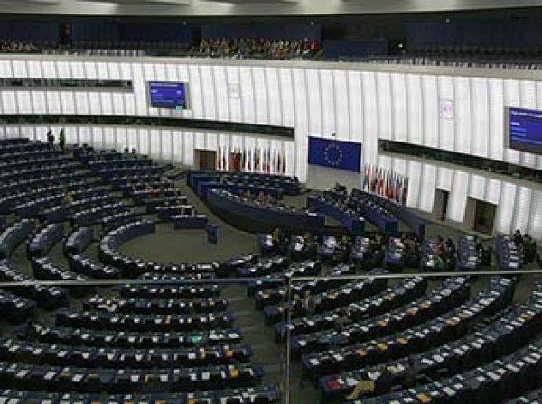 Европарламент вынес резолюцию по Азовскому морю