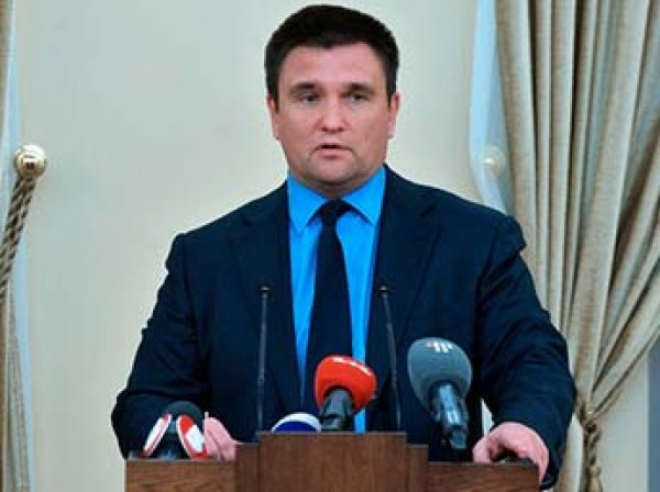 МИД Украины обвинил Россию в размещении ядерного оружия в Крыму