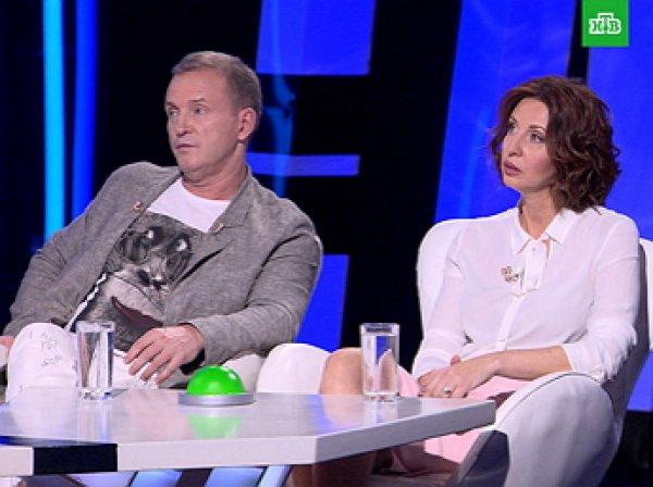 Рыбин и Сенчукова рассказали Кудрявцевой об общем страшном диагнозе