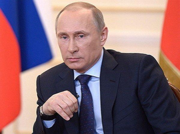 «Незыгарь»: Путин может инициировать досрочные выборы президента