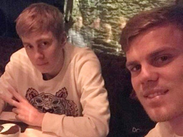 """""""Катастрофа всей жизни"""": мать Кокорина прокомментировала произошедшее с сыновьями"""