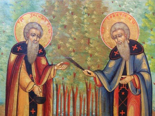 Какой сегодня праздник: 10 октября 2018 отмечается православный праздник Савватий Пчельник