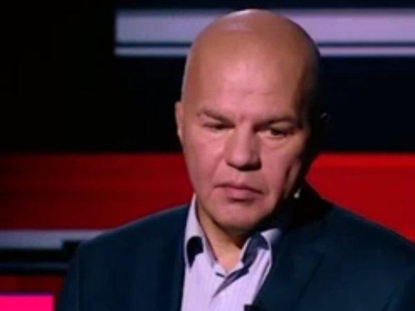 Украинский политолог Ковтун опозорился в эфире ТВ заявлением о керченском стрелке