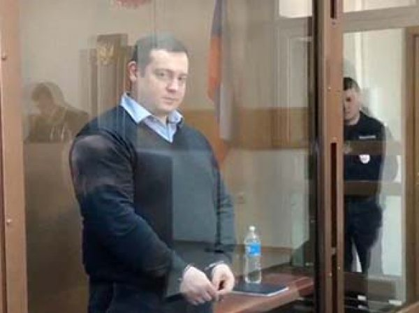 Вынесен приговор скандальному автоблогеру Эрику Давидычу