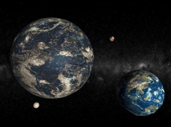 Планета X: Нибиру вызвала природную катастрофу в Индонезии