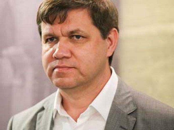 """""""Честь имею. Веркеенко"""": мэр Владивостока внезапно подал в отставку через Facebook"""