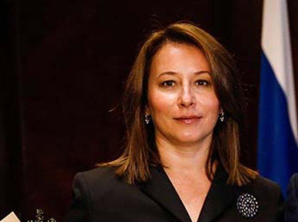 Экс-представитель Медведева Наталья Тимакова вошла в состав правления ВЭБа