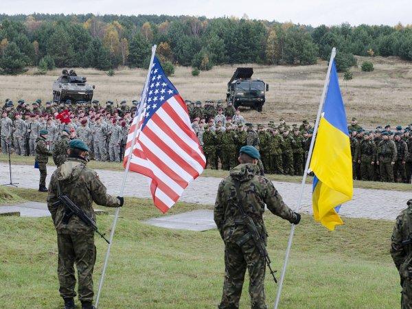 В США признали, что готовятся к войне с Россией на Украине