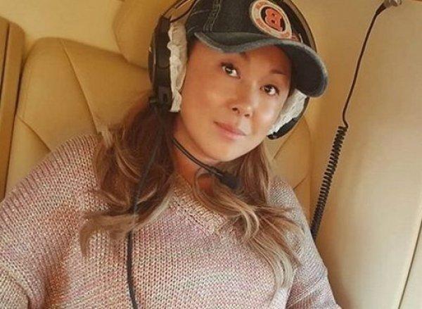 Стал известен диагноз экстренно госпитализированной на вертолете Аниты Цой