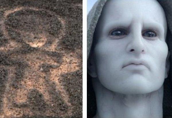 Пришельцы с Нибиру жили в Индии: ученые нашли доказательства (ФОТО)