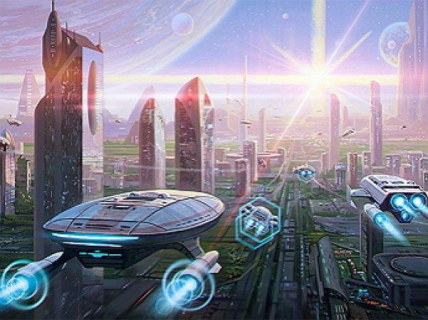 """""""Путешественник во времени"""" показал на видео, как выглядит мир в 2045 году"""