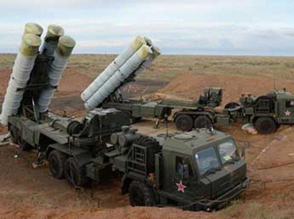 США и Израиль раскрыли обман России с поставками С-300 в Сирию