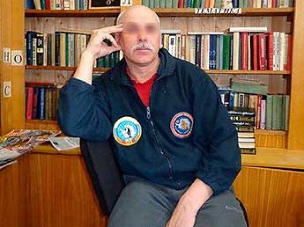 Инженер и сварщик из России устроили поножовщину на научной станции в Антарктиде