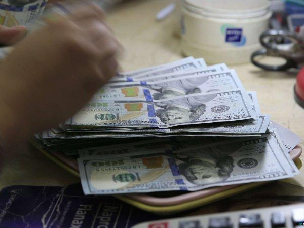 Курс доллара на сегодня, 3 октября 2018: что будет с долларом в октябре 2018, рассказали эксперты