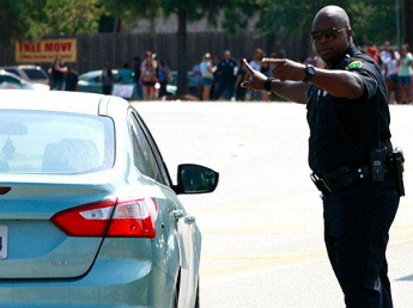 Молодую модель застрелили за рулём в США