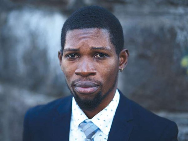 В Череповце умер 32-летний нигерийский принц, женившийся на 50-летней горожанке