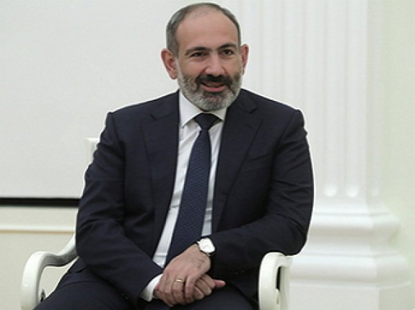 Пашинян подал в отставку