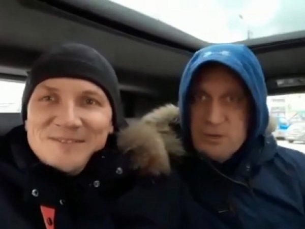 """""""Отколовшиеся"""" участники """"Уральских пельменей"""" заманивают на свои концерты бесплатными билетами"""