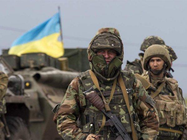 Госдума назвала возможный срок полномасштабного наступления ВСУ на Донбасс