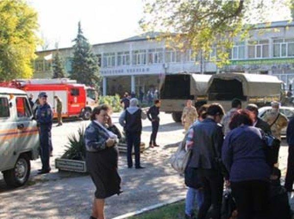 Опубликован список погибших и раненых при бойне в Керчи