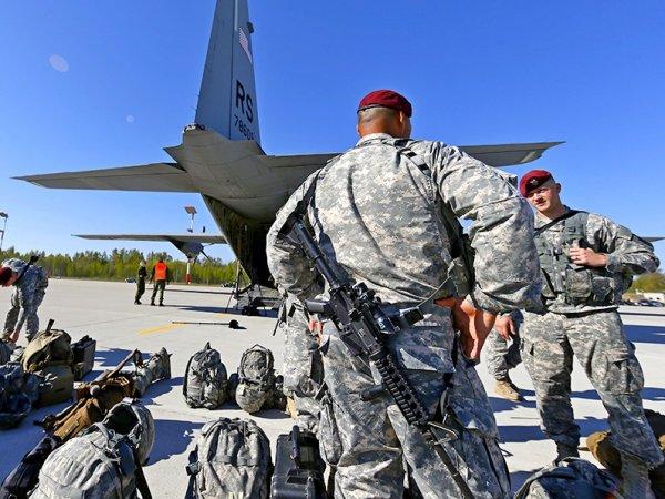 """""""Ахиллесовы пяты"""": эксперты назвали слабые стороны НАТО в случае войны с Россией"""