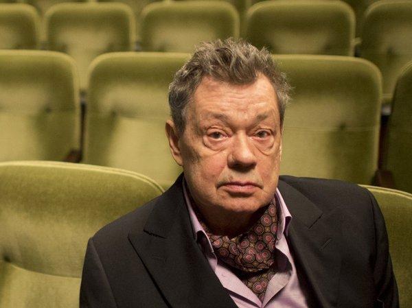 Николай Караченцов умер в Москве: причину смерти актера назвала жена