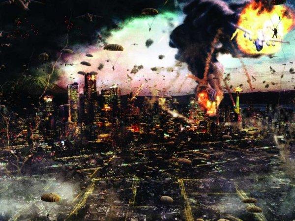 """""""Грядет война!"""": европейский депутат подтвердил пророчества о Третьей мировой и раскрыл ее сценарий"""