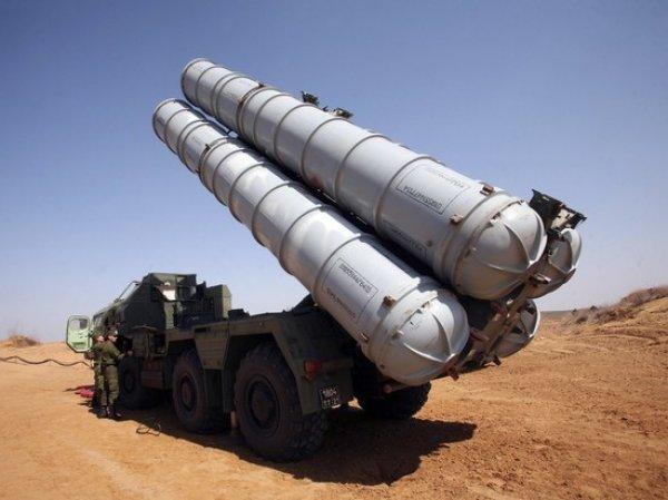 Истребители НАТО помогли рассекретить украинские С-300