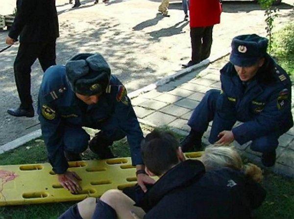 Стали известны новые подробности о стрельбе в Керчи