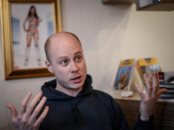 Главного редактора «Медузы» обвинили в неподобающем поведении