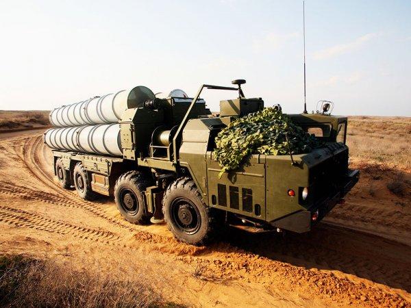 Израиль объяснил, почему не боится новых российских С-300 в Сирии