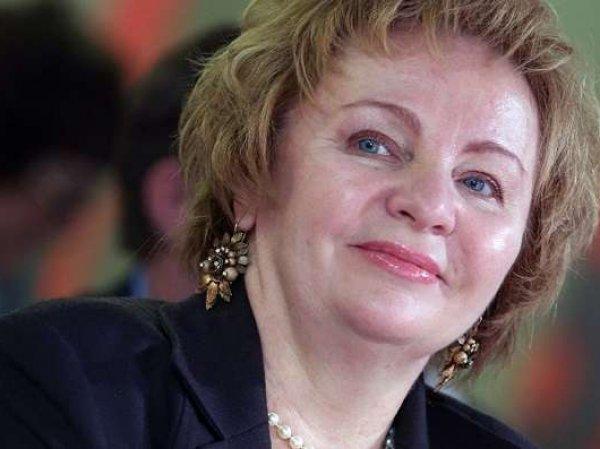 Бывшую жену Путина разыскали судебные приставы
