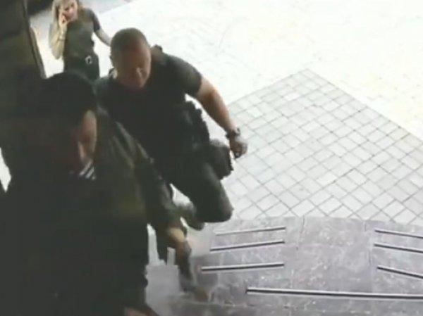 На видео убийства Захарченко нашли фатальный просчет службы охраны главы ДНР