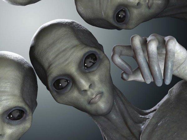 Российский ученый: Инопланетяне не хотят выходить с нами на связь