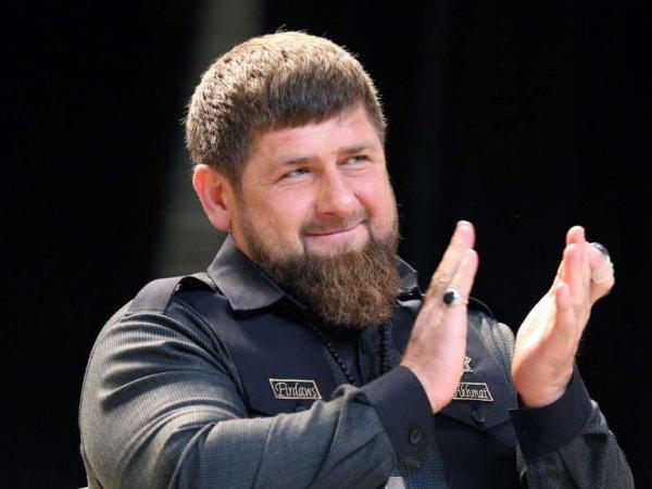 Кадыров нашел новую работу Кокорину и Мамаеву