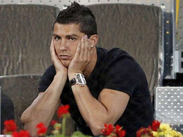 """""""Ювентус"""" выступил с заявлением по поводу обвинений Роналду в изнасиловании"""