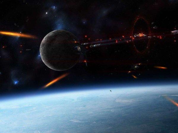 Американский астронавт предсказал, как начнется Третья мировая война