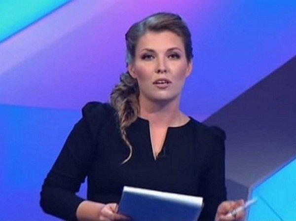 Киев потребовал внести под санкции «мерзкую пропагандистку» Скабееву