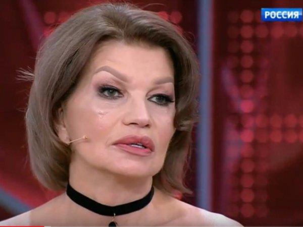 Грозит паралич лица: хирург вынес приговор жене Гогена Солнцева после неудачной пластики