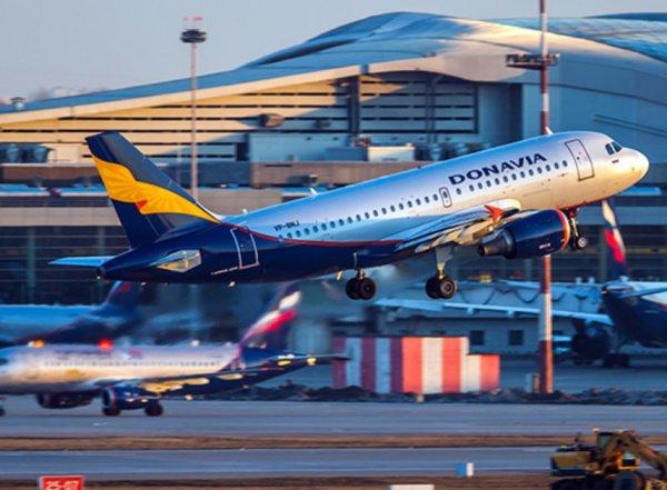 Все российские авиакомпании могут прекратить полеты