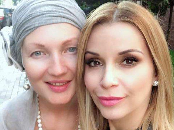 Вторая близкая подруга Ольги Орловой умерла от рака
