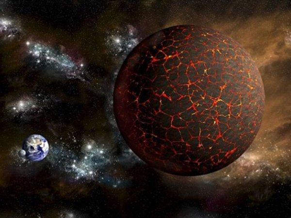 Раввин предсказал появление планеты Нибиру перед приходом Мессии