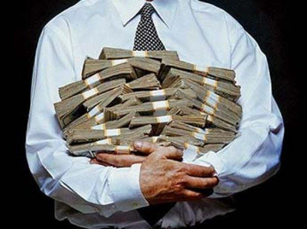 Две трети российских миллионеров не доверяют России хранение своих денег
