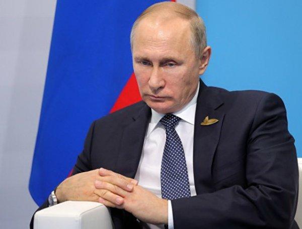 Путина хотели отравить смертельными семенами