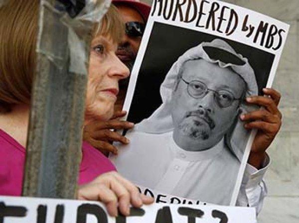 """CNN: журналист погиб в Саудовской Аравии после допроса, который """"пошел не по плану"""""""