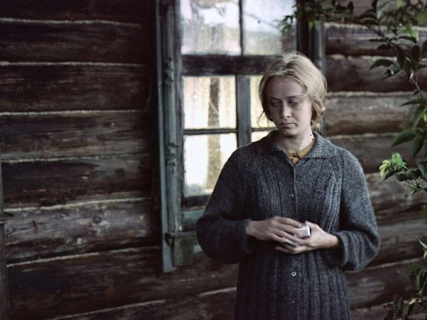 Четыре фильма Тарковского попали в сотню лучших неголливудских фильмов