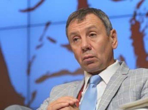 Политолог раскрыл истинные мотивы России в Сирии